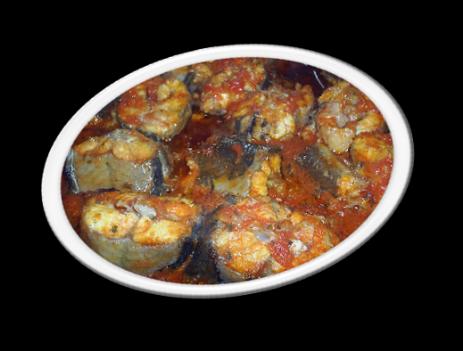 Anguille in umido piatto tipico della cucina isolana le vie del gusto piatti tipici - Piatto della cucina povera ...